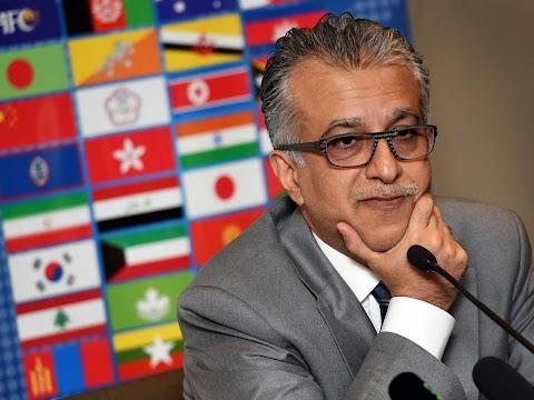 Szalman sejk maradt az Ázsiai Labdarúgó Szövetség elnöke