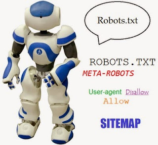 Bagaimana mengatasi url yang dicekal robots.txt