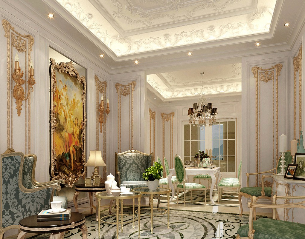 luxury home decor ideas. Creating luxury home d cor ideas are very easy as long you know which  items that need to use inside your house Luxury Home D Selection for Your Sanctuary
