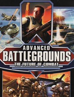Advanced Battlegrounds The Future of Combat Free Download