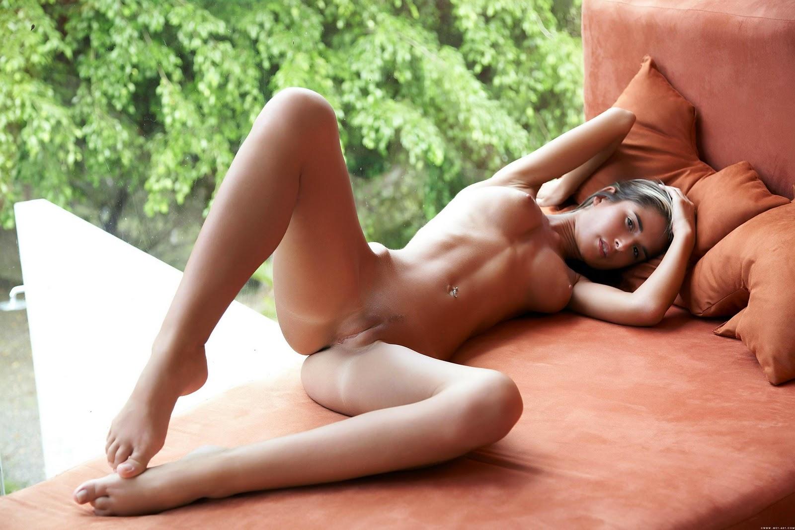 Nessa Nude Pics
