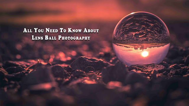 All You Need To Know About Lensball Photography