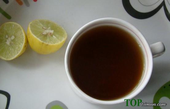 Trị mụn bằng trà xanh và bột gạo siêu hiệu quả tại nhà