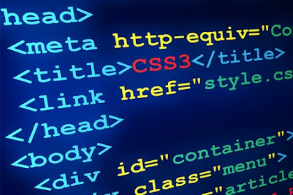 Cara Mengatasi Tidak Bisa Edit HTML Di Blog