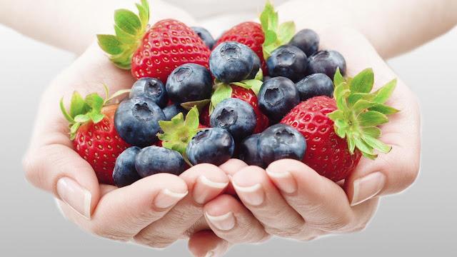 Cegah Diabetes Sejak Dini, Perbanyak Konsumsi Makanan Ini Ladies!