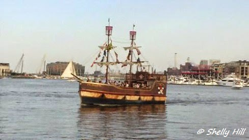 Fun Things to See and Do in Baltimore Inner Harbor