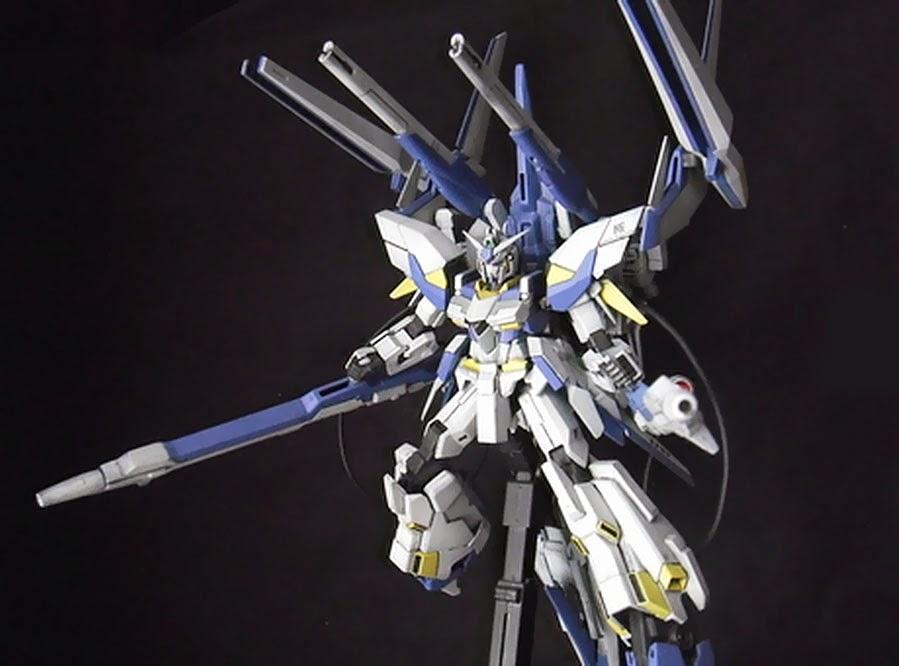 GUNDAM GUY: Gundam Re: Delta Kai