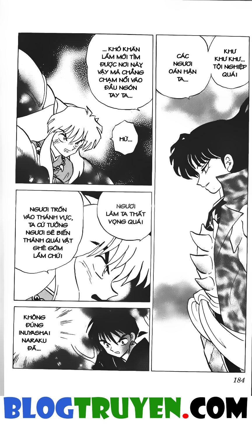 Inuyasha vol 28.10 trang 15
