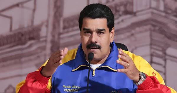 Venezuela donará 5 millones de dólares a las víctimas de Harvey