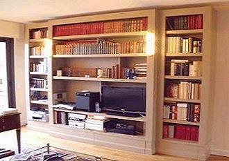 Prezzo Libreria Su Misura.Mobili Su Misura Arredamenti Su Misura Di Qualita Librerie Su Misura