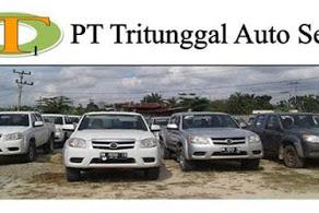 Lowongan Kerja PT. Tritunggal Auto Sejati Pekanbaru Desember 2018