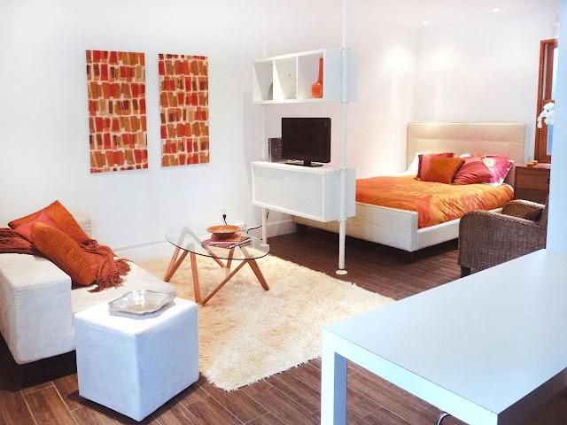 Perabotan, Furniture dan dekorasi juga membuat harga rumah mahal