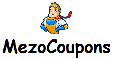 Mezo Coupons
