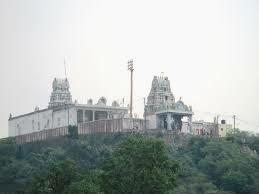 61st Divya Desam in thiruneermalai is one of the most worshipping Sthalam in Chennai city