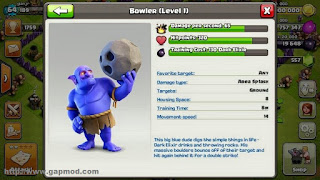 Download Update Clash of Clans v8.212.3 Apk