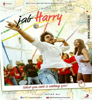 Jab Harry Met Sejal 2017: Movie Star Cast, Story, Trailer, Budget & Release Date