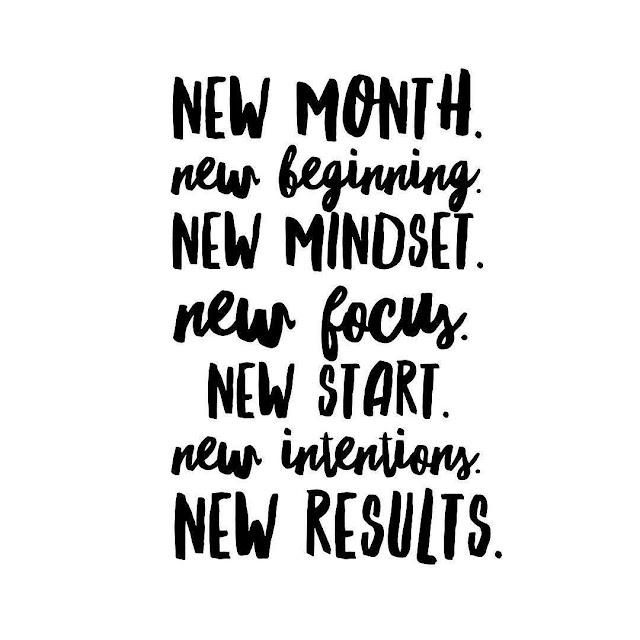 blog - new mindset