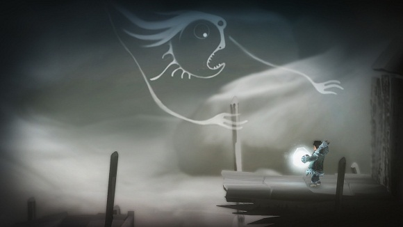 Never Alone Arctic Collection-GOG