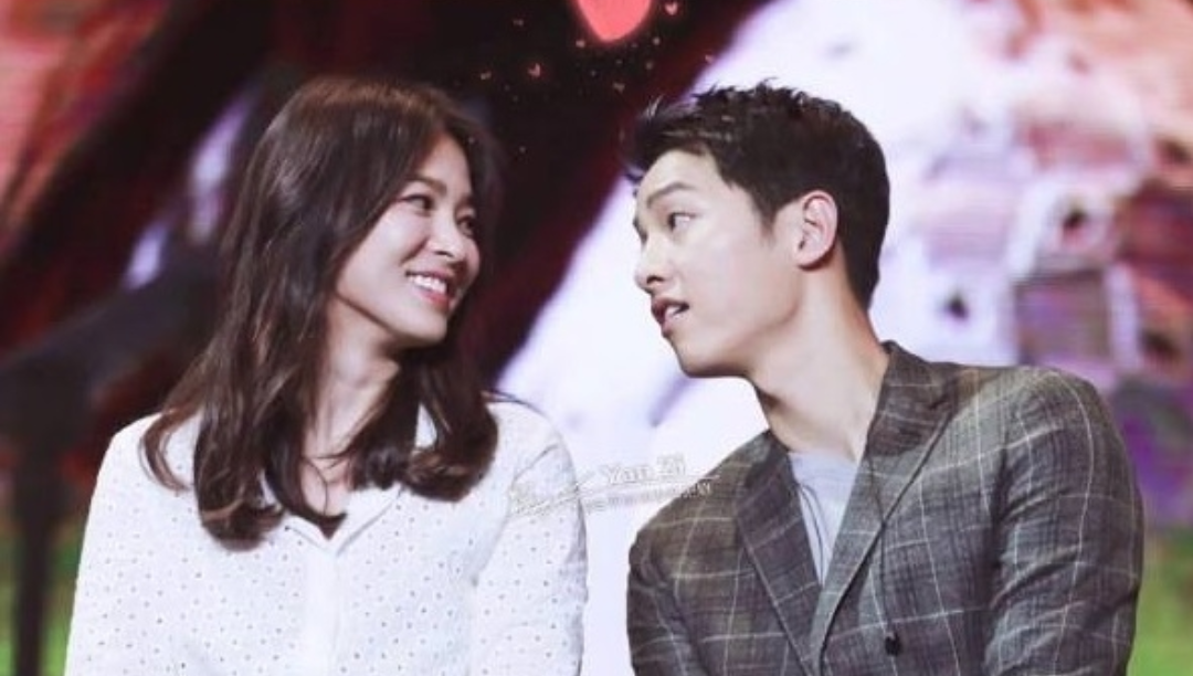 Song Hye Kyo + Song Joong Ki, what is their star connection?