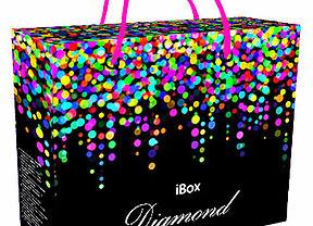 ibox diamond