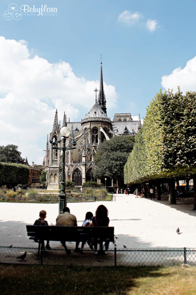 Notre Dame a Paris
