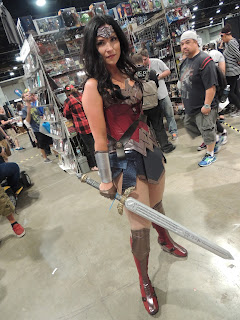 viva ww cosplay dawn of justice wonder woman