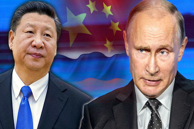 Rusia Ajak Turki dan China Bagun Aliansi Baru