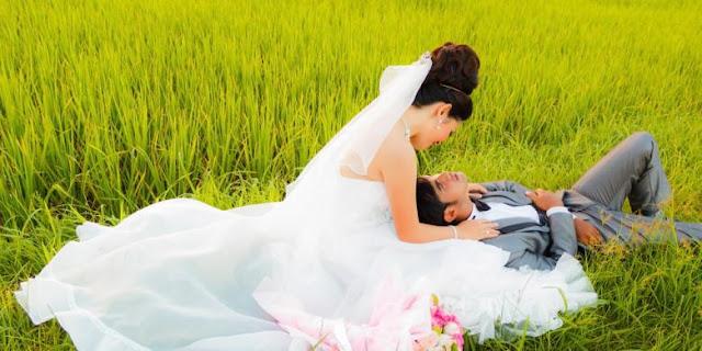 Indonesia Urutan Kedua Tertinggi Pernikahan Remaja