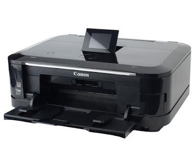 Canon Pixma MG6150 Printer Driver Download