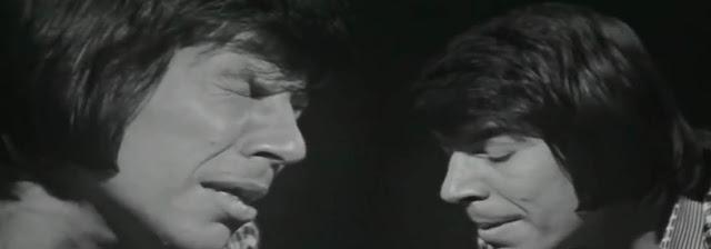 RANCAPINO DE CHICLANA EN EL PROGRAMA FLAMENCO DE FERNANDO QUIÑONES TVE 1976