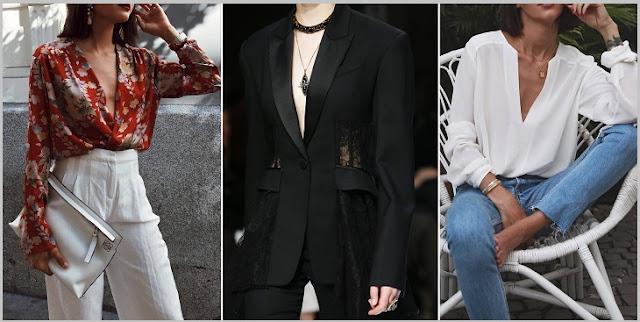 Bí quyết mặc trang phục để tôn lên sự nữ tính - Ảnh 3