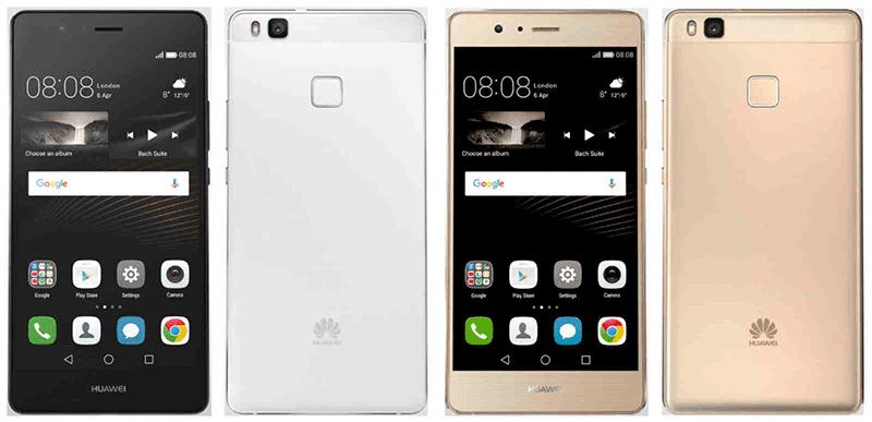 Huawei P9 Lite leaks!