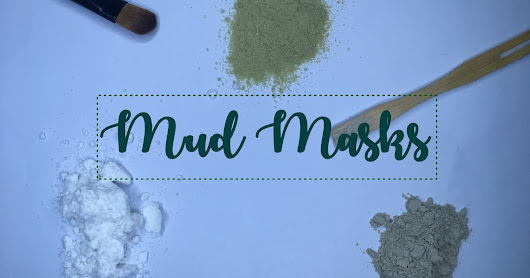 Mud mask for a healthier skin