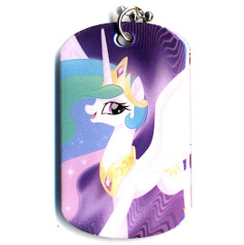 My Little Pony Princess Celestia My Little Pony the Movie Dog Tag