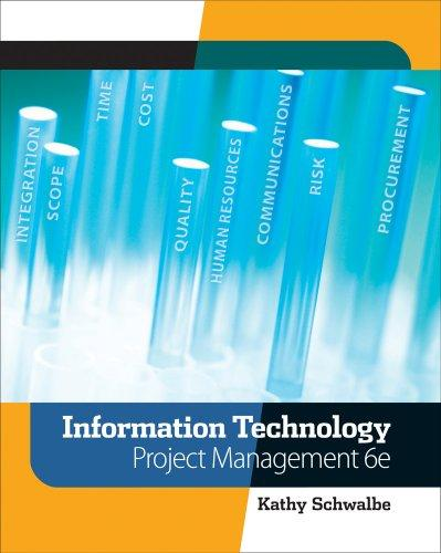 Technology Management Image: SOLUTIONS MANUALS AND TEST BANKS: Information Technology