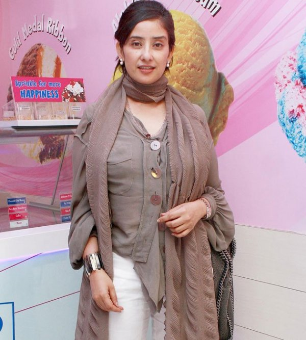 Hot Pictures Of Manisha Koirala - Bollywood News And Updates-5558