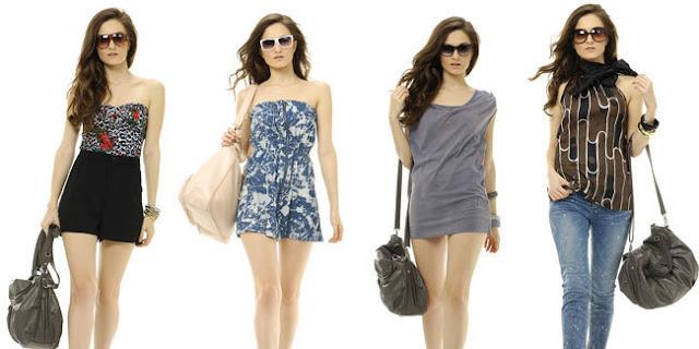 Aksesoris Penting Penunjang Fashion Wanita