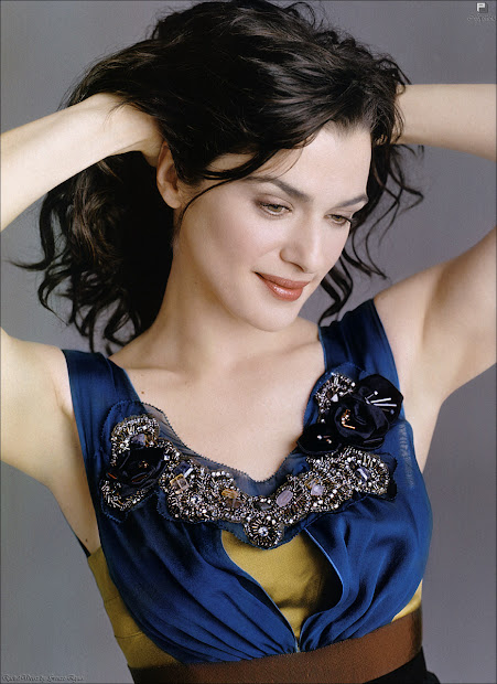 View Beach Rule 5 Saturday - Rachel Weisz