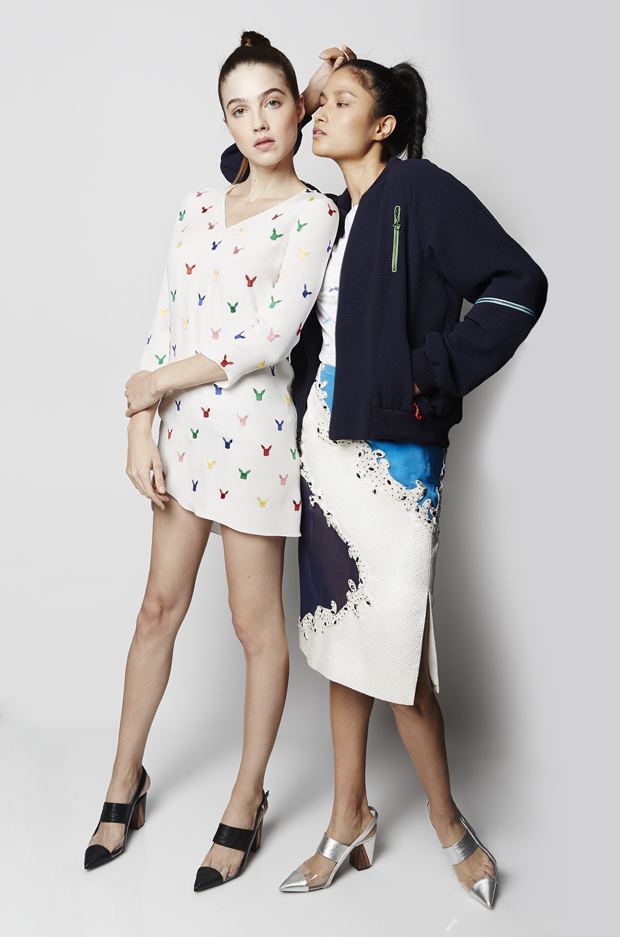 PRABAL GURUNG X POKEMON Capsule Collection