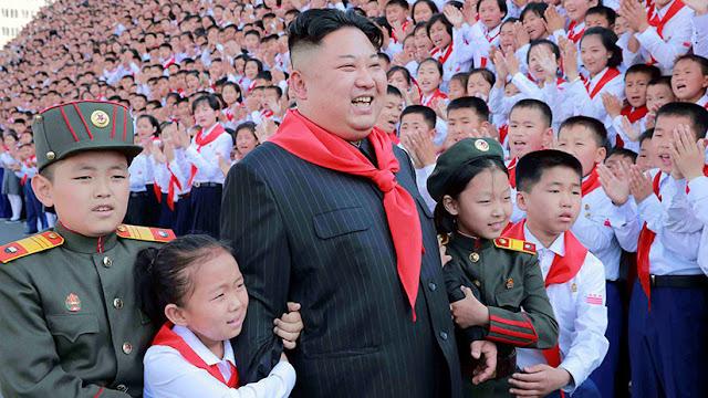 Exoficial de la CIA: Kim Jong-un dijo a Pompeo que intenta abandonar el programa nuclear por sus hijos