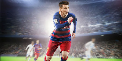 Download Fifa 17 PC Game Setup