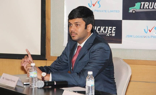 TruckJee.com, a B2B Digital Marketplace launched Paradigm shift in Truck procurement & aggregation