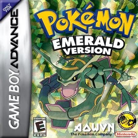 AowVN Pokemon%2B%25289%2529 - [ GBA ] Chơi Pokemon trên Android & PC , I phone , Java , s60 qua giả lập - Cực Hay