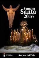 Semana Santa de San José del Valle 2016 - Juan Miguel Rodríguez