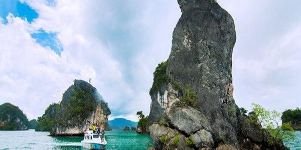 pulau waigeo raja ampat