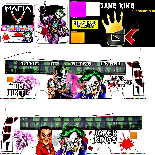 Unduh 900 Koleksi Gambar Game Joker Paling Baru