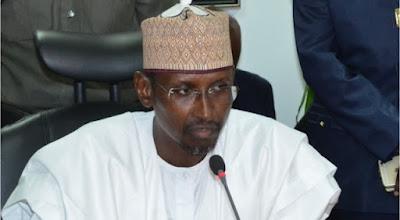 FCT Minister Muhammad Bello: In court over land matter