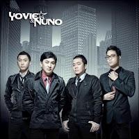 Yovie & nuno tanpa cinta chord kunci gitar lirik lagu