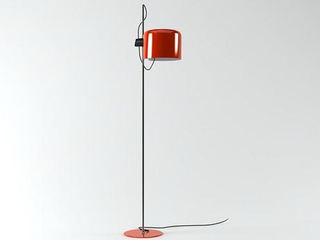 Coupe Floor Lamp Light