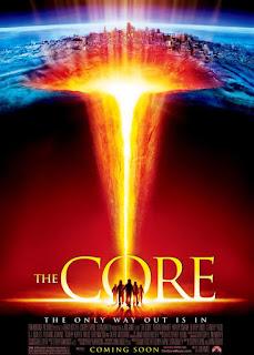 The Core (2003) ผ่านรกกลางใจโลก